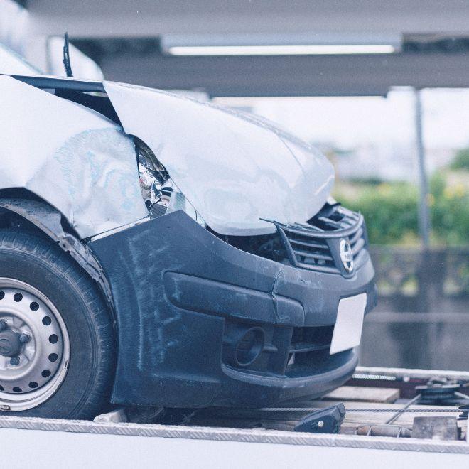 交通事故と企業責任